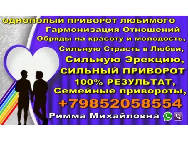 ОДНОПОЛЫЙ ПРИВОРОТ +79852058554
